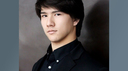 Nicholas Lin '17 to Perform at the Music of the Baroque Chorus